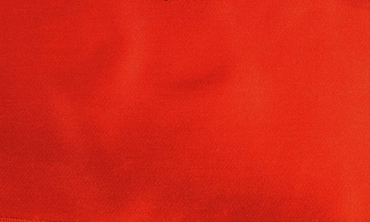 Cravate Orange - uni couleur, Dessin 210028