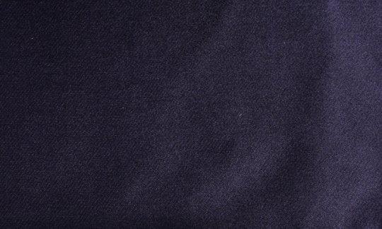 Cravate Bleu marine - uni couleur, Dessin 210039