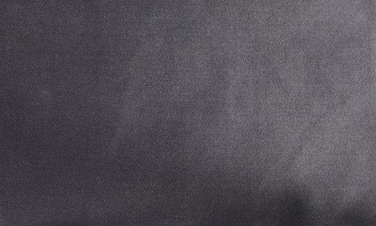 Foulard en soie Anthracite - uni couleur, Dessin 210057