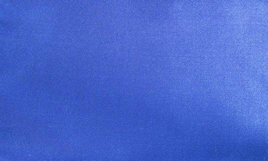 Écharpe cravate Bleu - uni couleur, Dessin 210035