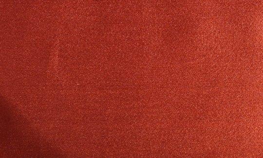 Cravate Terre cuite - uni couleur, Dessin 210027