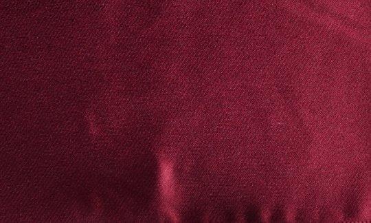 Cravate Bordeaux - uni couleur, Dessin 210049