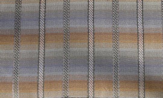 Cravate Argent, Or - Streifen, Dessin 200233