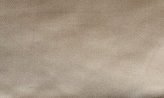 Foulard en soie Blanc, Crème - uni couleur, Dessin 210015